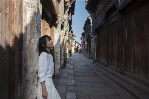 刘若英再回乌镇:看见生活本来的样子