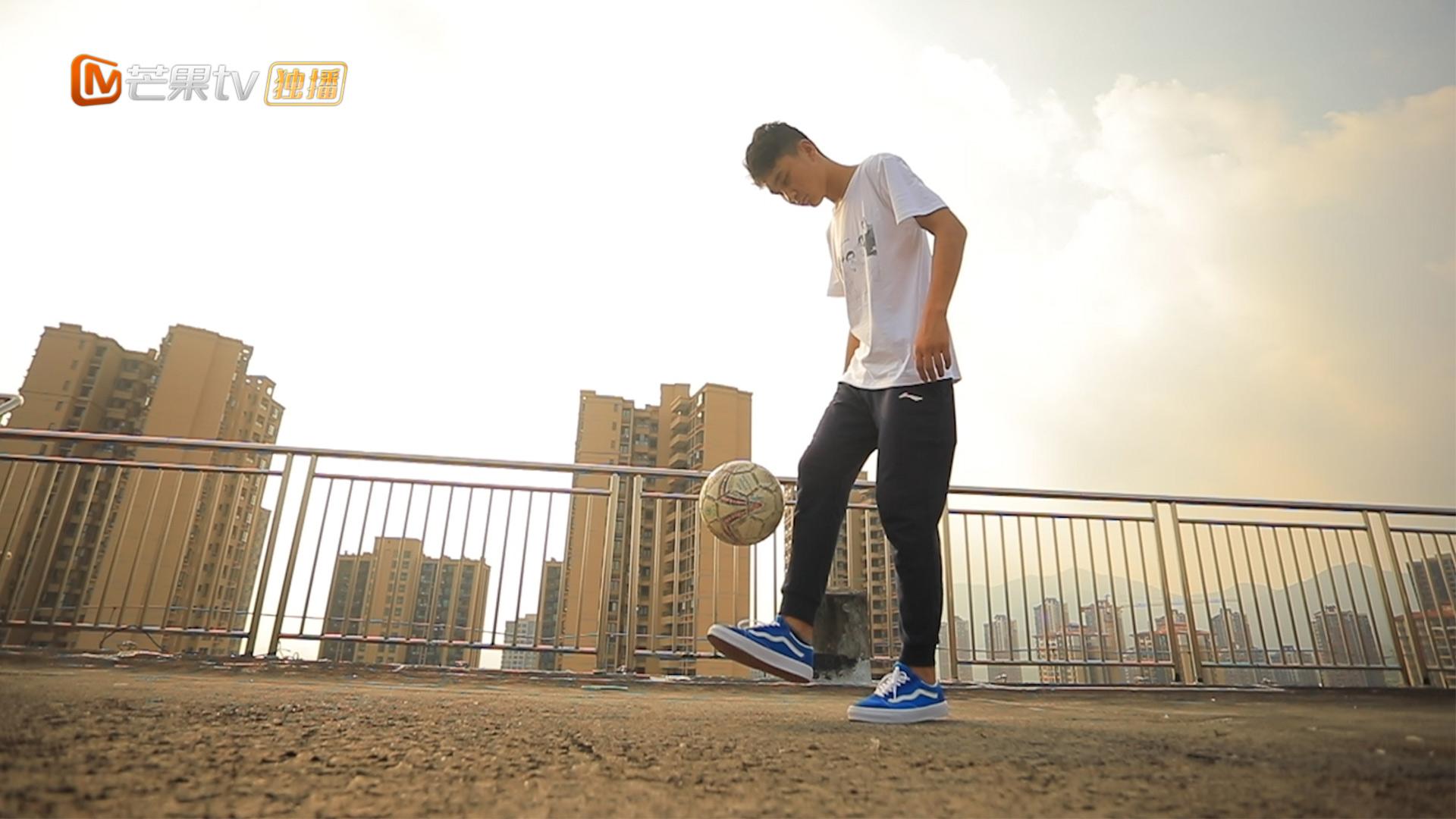 上海ag娱乐《变形计》启动夏日少年派 少年守护内心足球梦
