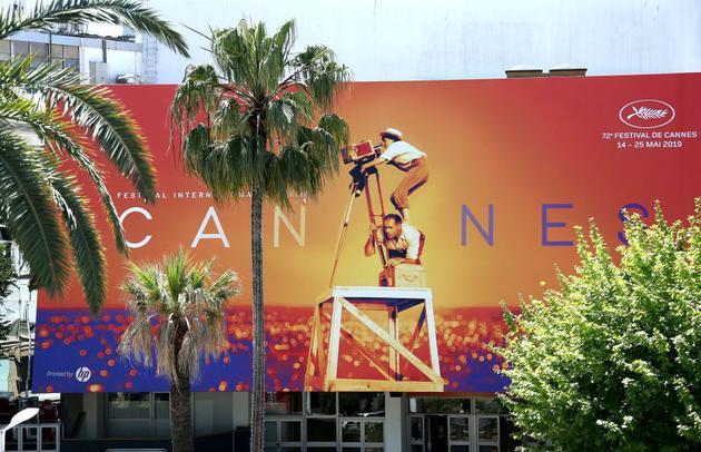 戛纳电影节:目前没计划推迟或取消2020年电影节
