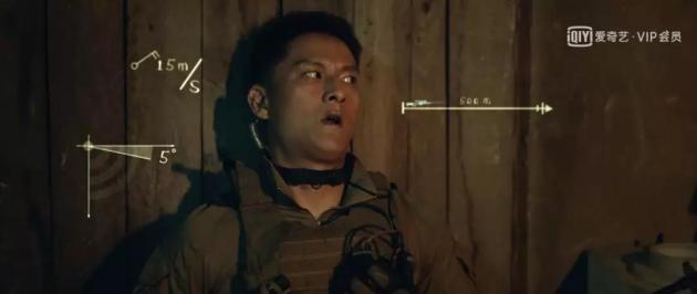 电影《灭狼行动》表现卓越 《狙击手》表现惊艳