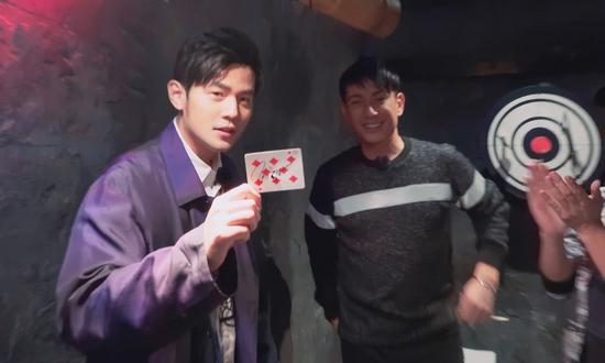 """魔术 《周游记》周杰伦即将解锁最""""大开眼界""""的东京行"""