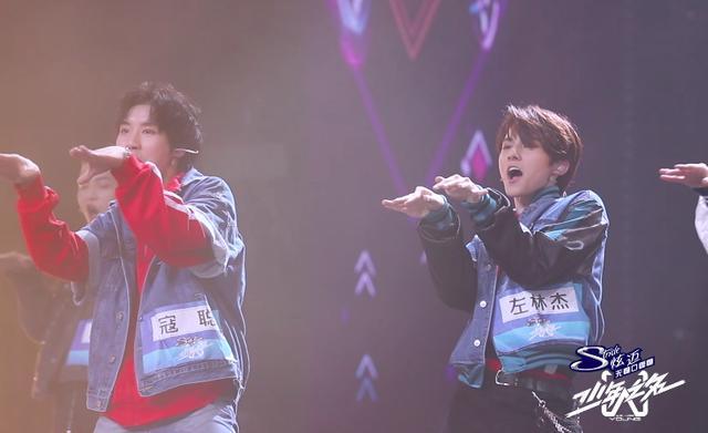 公演|《少年之名》首轮公演揭幕 王嘉尔惊喜加盟