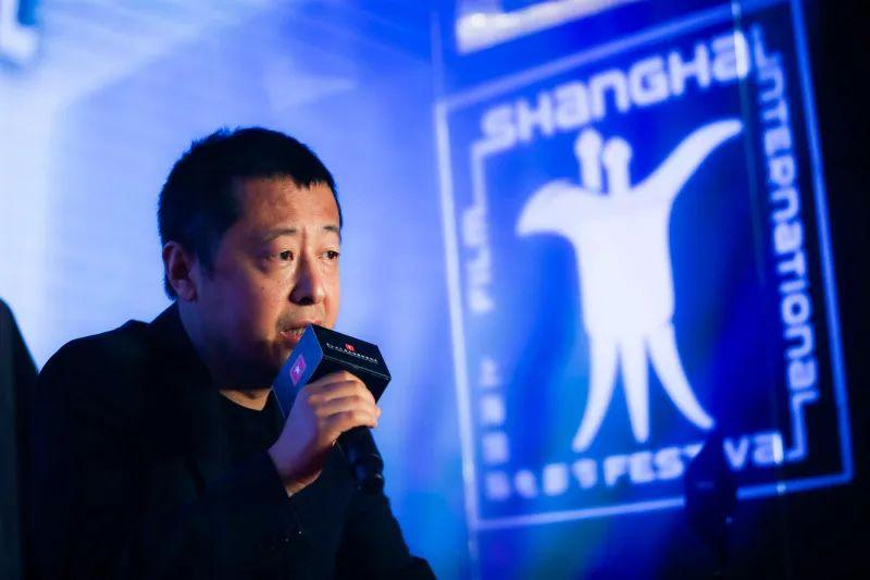 """赢咖3注册登录:贾樟柯担任上影节""""电影学堂""""首位嘉宾"""