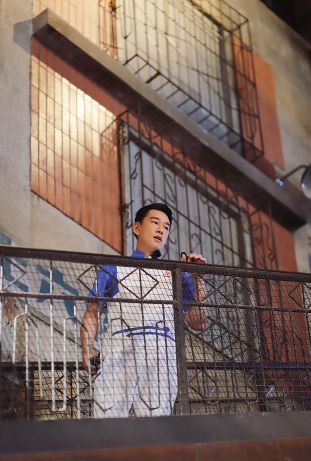 元气满满的哥哥|王耀庆加盟《元气满满的哥哥》今晚开播