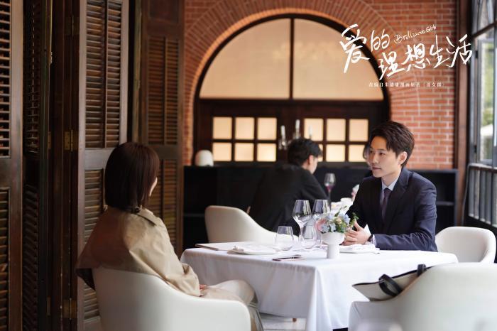 李添诺谈演《爱的理想生活》感受:演员要忠于角色