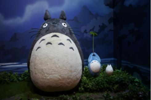 官宣!《宫崎骏与吉卜力的世界》将于6月正式亮相北京