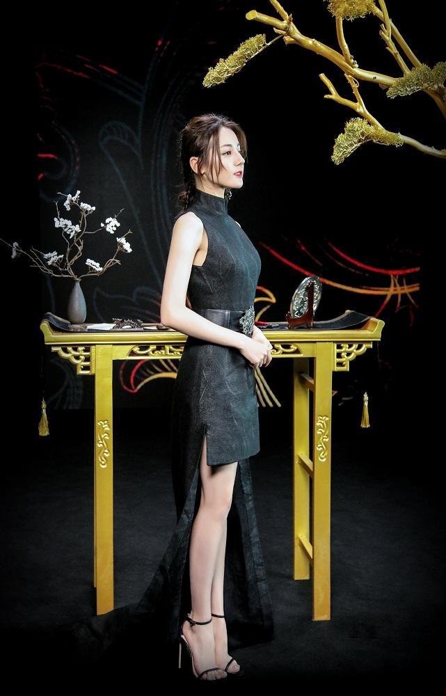 大美综艺《时尚大师》展现中国审美力 弘扬文化自信