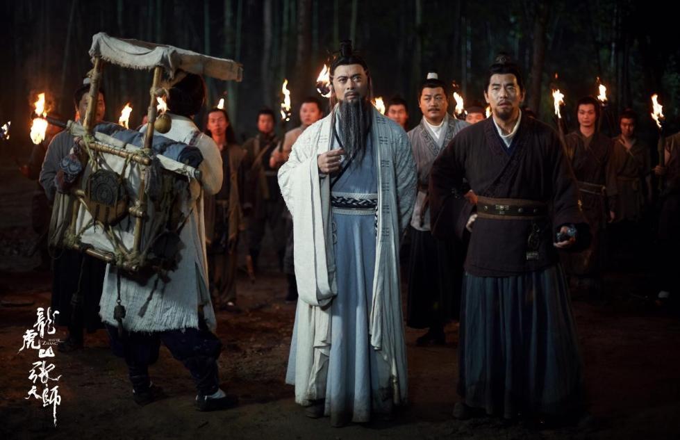 《龙虎山张天师·麒麟》定档12月24日 樊少皇倾情出演